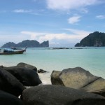Top 5 Thailand Beaches