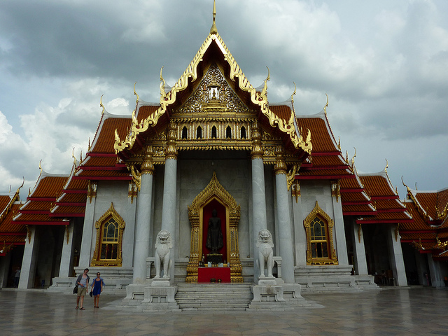 The Most Sacred Places is Thailand  Thailand Travel Guides