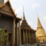 The Most Sacred Places is Thailand