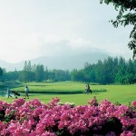 The 5 Finest Golf-Courses in Thailand