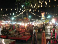 The best markets in Chiang Mai