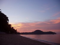 The most beautiful beaches in Koh Samui