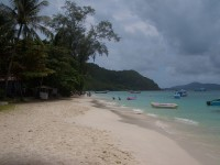 The best budget accommodation in Phuket