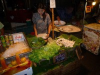 The best budget eats in Chiang Mai