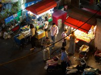 The traveler's guide to Sukhumvit, Bangkok