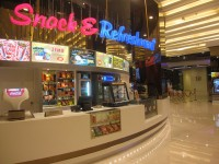 Top 5 movie theaters in Thailand
