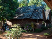 The best attractions in Mae Hong Son Province