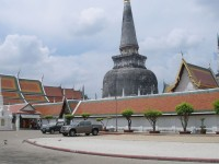 Top 5 Buddhist Temples in Thailand
