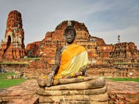 The best attractions in Ayutthaya
