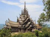 Your best guide to the man-made wonders of Thailand