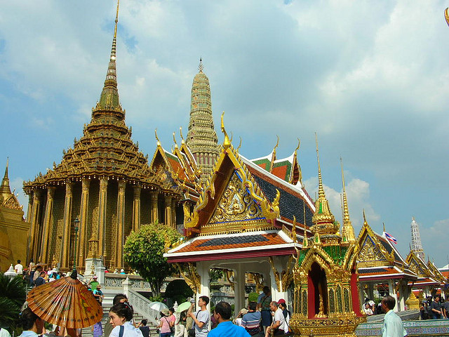 cultural analysis thailand Differences between germany, singapore, thailand and indonesia, a basic  macro- economic  analysis confirms that there are very significant differences in .