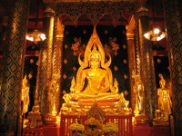 Top attractions of Phitsanulok