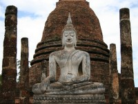 The best World Heritage Sites in Thailand