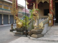 Visit the city of Chiang Rai