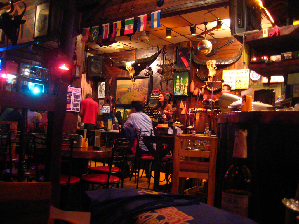 Top 5 bars in Bangkok | Thailand Travel Guides
