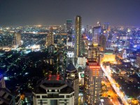 Top 3 budget hotels in Bangkok
