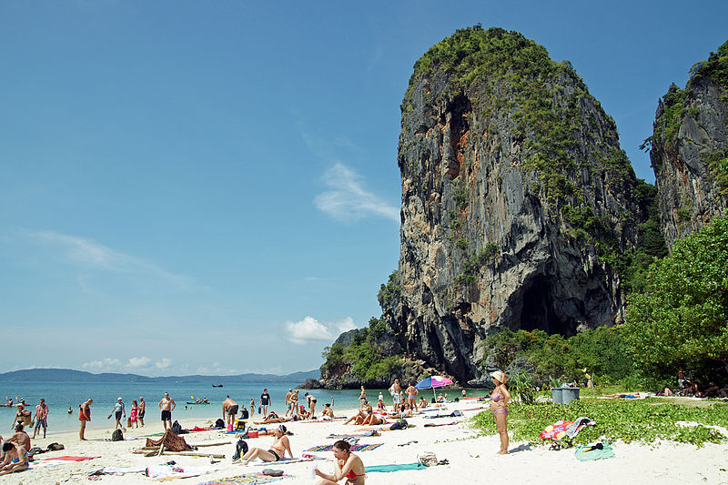 The best visitor attractions in Krabi Province - Thailand Travel ...