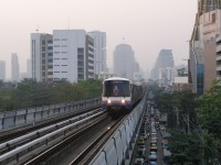 Tips for public transportation in Bangkok