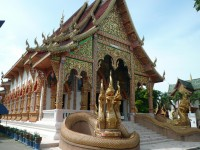 What to do in Thailand on a one-week tour