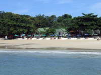 One of Thailand's most attractive islands, Ko Samet