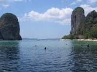 Your tourist guide to Railay Beach