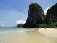 Krabi beach travelourplanet.com/Flickr