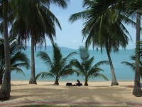 Koh Samui beach farbflim/Flickr