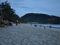 Patong Beach Jason Bagley/Flickr