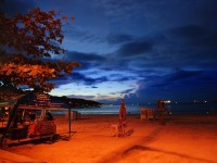 Tourist guide to Patong Beach