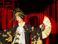 Geisha at Calypso Cabaret kevinpoh/Flickr