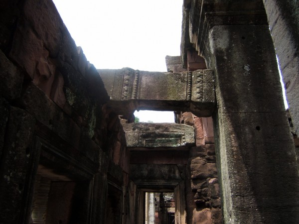 Phimai temple ruins timparkinson/Flickr