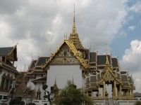 Wat Phra Kaew in Bangkok edwin.11/Flickr