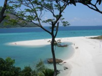 Top 10 beaches in Thailand
