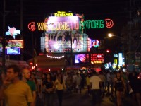 Your guide to Bangla Road