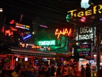 Bangla Road portion Nicolas Lannuzel/Flickr