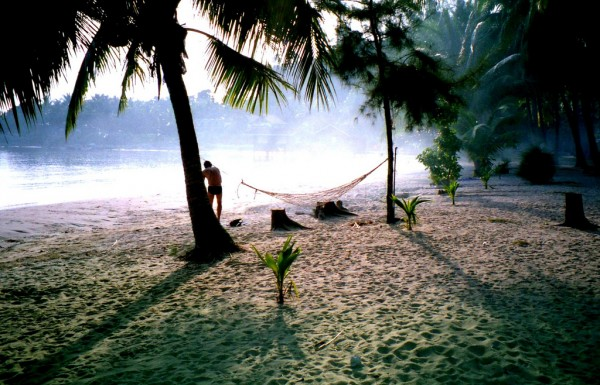 Ko Chang beach Travelling Runes/Flickr