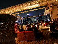 Top 5 rooftop bars in Bangkok