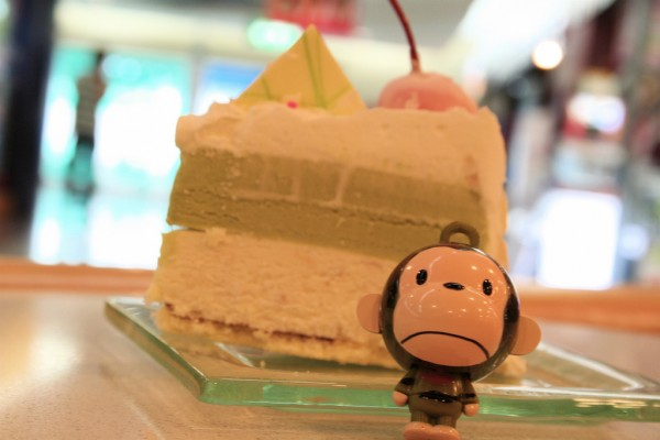 Icecream cake, Bangkok Keng Susumpow/Flickr
