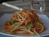 Top 5 most famous Thai foods