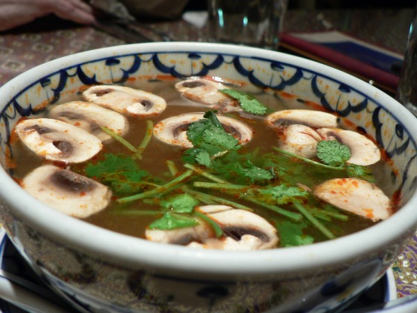 Tom Yum stu_spivack/Flickr