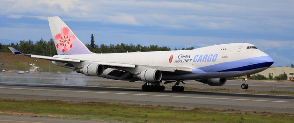 China Air Alaskan Dude/Flickr