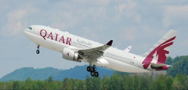 Qatar Aiways Aero Icarus/Flickr