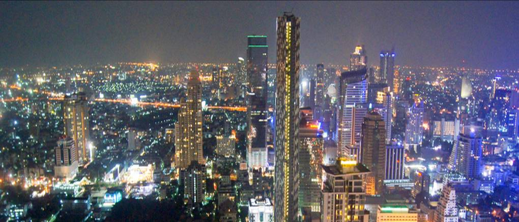 Cheap Flight From Dallas To Bangkok For Only 1 078 R T