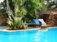 Prince Garden Villa in Hua Hin under $50
