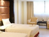 Royal Orchid Resort in Pattaya from $37 per night