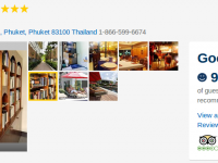 Super cheap Baan Nueng Kata hotel in Phuket for $24