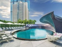 5 star W Bangkok hotel for $140 a night