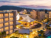 7 nights getaway at Grand Mercure Phuket under $1500