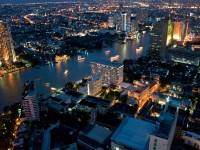 Last minute Bangkok flight with Cathay Pacific for $880