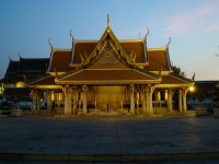 Miami to Bangkok flight with American for $1085
